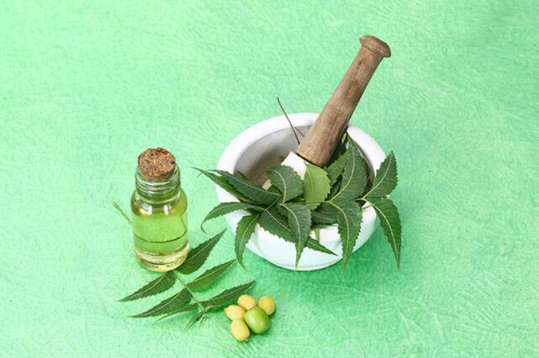 Neem Oil For Skin Is A Beauty Boon